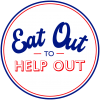 Logo Eat Out to Help Out English3